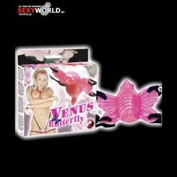 Venus Butterfly