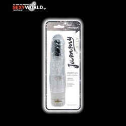 Jammy Jelly Vibrator Crushy Clear