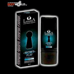 Luxuria Stimulant Gel Secret Play Him 30 ml