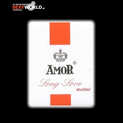Amor Long Love XXL 3 Pack