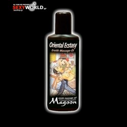 Oriental Extasy Massage Oil 100ml