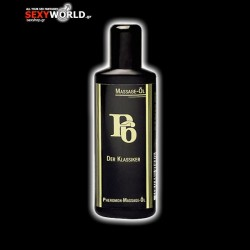 P6 Massage Oil 100ml