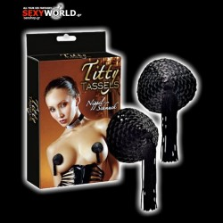 Titty Tassles