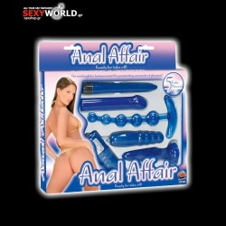 Anal Affair Kit
