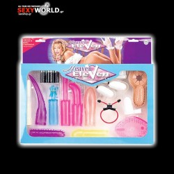 Heaven Eleven Compact Kit