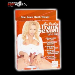 Gia Darlin Transexual Love Doll