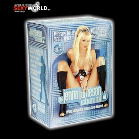 Jenna Jameson Love Doll