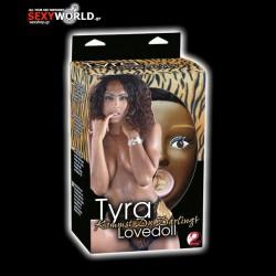 Tyra Love Doll