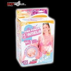 Pink Power Pamela Love Doll