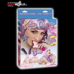 Γυναικεία Κούκλα Katy Pervy