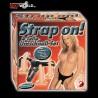 Strap On Set Flesh