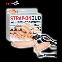 Strap-on Duo Flesh