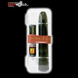 Slim Line Vibrator Black