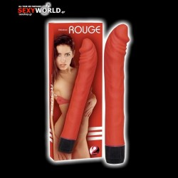 Vibrator Rouge Red