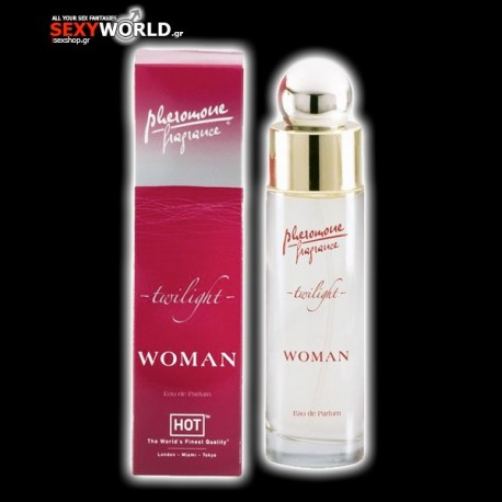 Hot Twilight Woman Pheromone Perfume 45ml