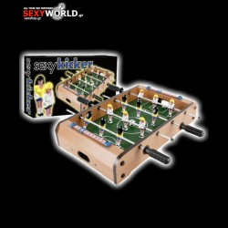 Sexy Football Table