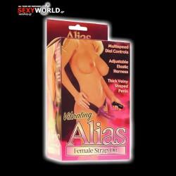 Alias Female Strap-on