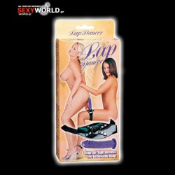 Lap Dancer Strap-0n