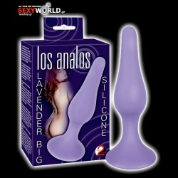 Los Analos Large Purple