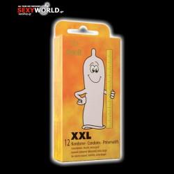 Amor Condoms XXL 12 Pack