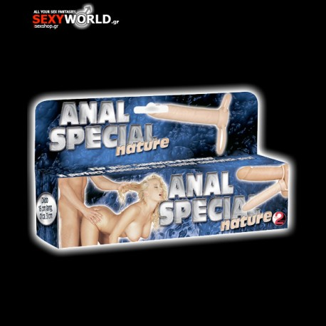 Anal Special Dong Black