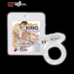Vibro Ring Transparent