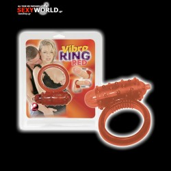 Vibro Ring Transparent
