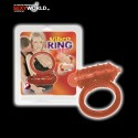 Vibro Ring Red