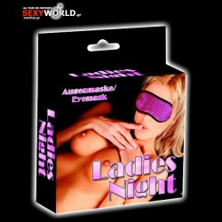 Eye Mask Ladies Night