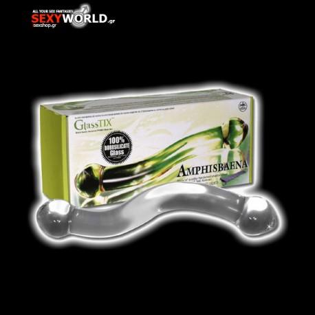 Glass Tix Amphisbaena