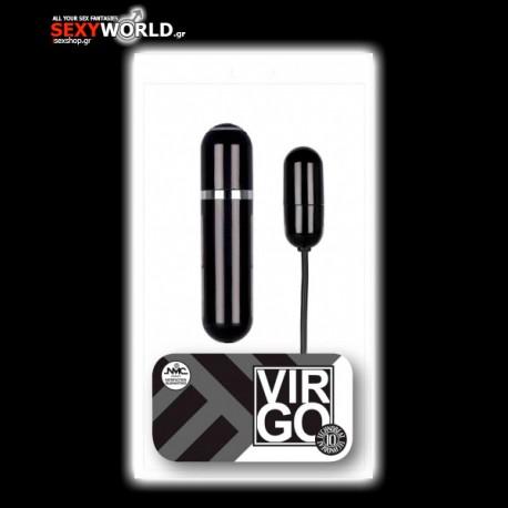 Virgo Bullet Type 1 10Vib 4cm