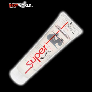 Super Slik - Waterbased Lubricant 100ml
