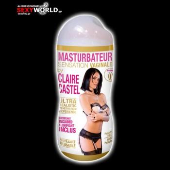 Marc Dorcel Claire Castel Vagina
