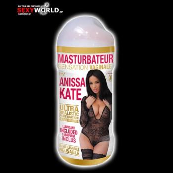 Marc Dorcel Anissa Kate Vagina