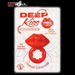 Deep Kiss Cock Ring