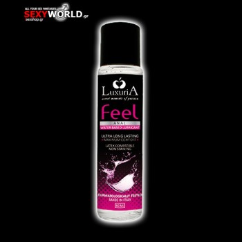 Luxuria Feel Fragrance - Anal 60 ml