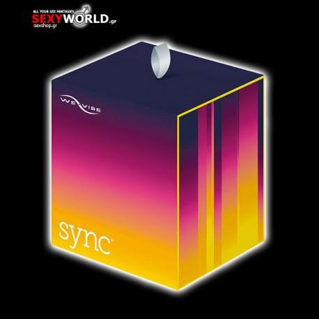 Διεγερτικό Κλειτορίδας We Vibe Sync