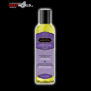 Kamasutra Petit Aromatic Massage Oil Harmony Blend
