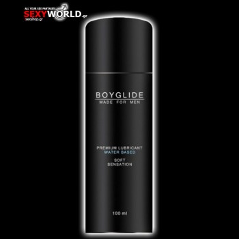 Boyglide Water Based Lubricant 40 ml