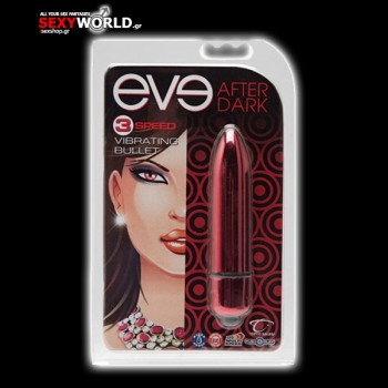 Eve After Dark Vibrating Bullet