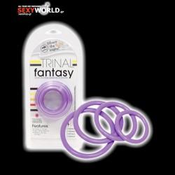 Trinal Fantasy Purple