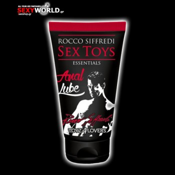Rocco Essentials Anal Lube 50ml