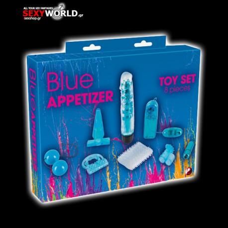 Purple Appetizer
