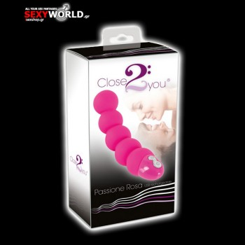 Passione Rosa USB Rechargeable