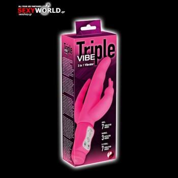 Triple Vibe