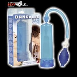 Bang Bang Blue
