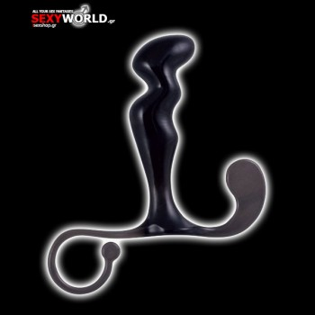 Prostate Stimulator Pleasure Hilt