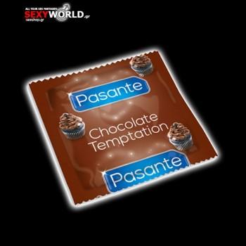 Pasante Strawberry Flavoured Condom