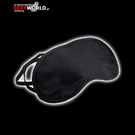 Eye Mask Black