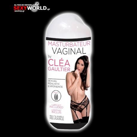 Marc Dorcel Clea Gaultier Vagina